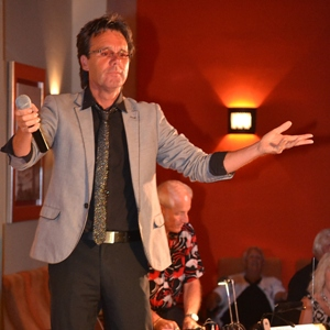 Cliff Richard Tribute Night - Cliff As If! @ The Fairfield Arms