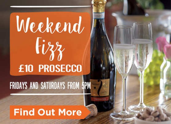 Fizz Friday & Saturday's @ The Fairfield Arms | Audenshaw | England | United Kingdom