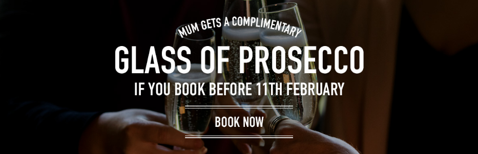 Free Prosecco!* @ The Fairfield Arms | Audenshaw | England | United Kingdom